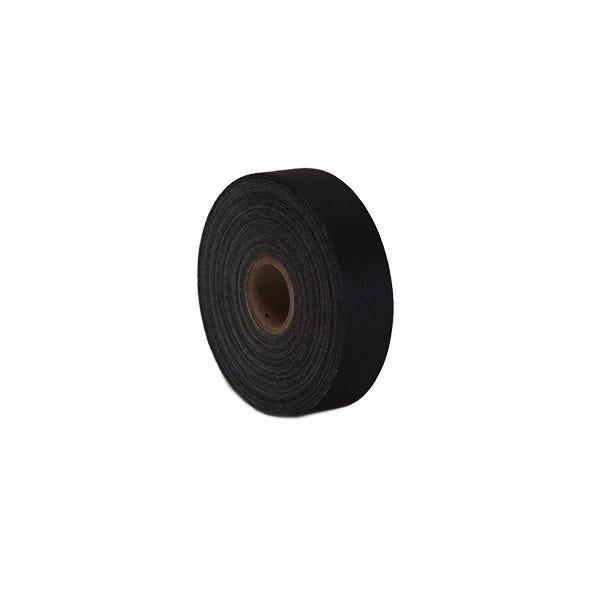 "Small Core 1"" Gaffer Tape (Camera Tape) - Black"