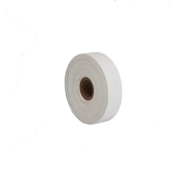"Small Core 1"" Gaffer Tape (Camera Tape) - White"