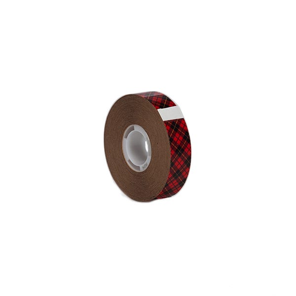 """3M 3/4"""" Scotch ATG Adhesive Transfer Tape - Clear"""