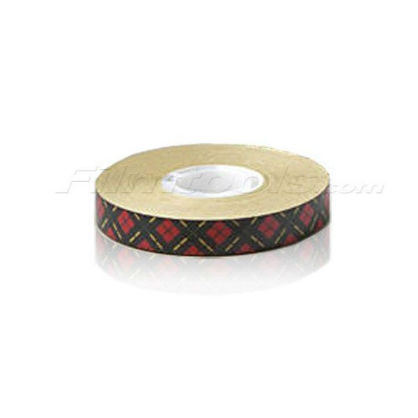 "3M 1/2"" Scotch ATG Adhesive Transfer Tape - Clear"