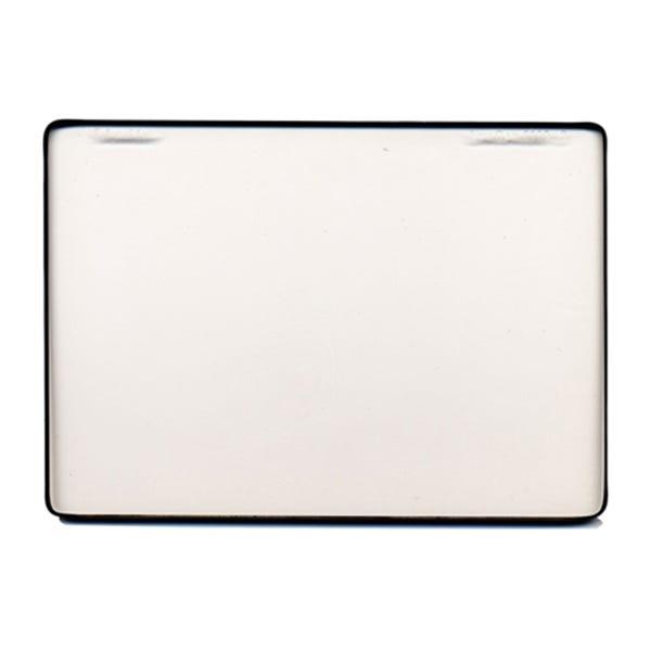 "Schneider Optics 4 x 5.65"" Low Contrast 2000 1/4 Water White Glass Filter"
