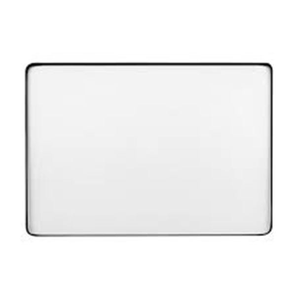 "Schneider Optics 4 x 5.65"" Low Contrast 2000 1 Water White Glass Filter"