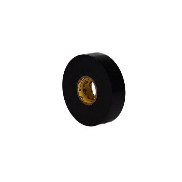 "3M 3/4"" Scotch Vinyl Electrical Tape - Black"