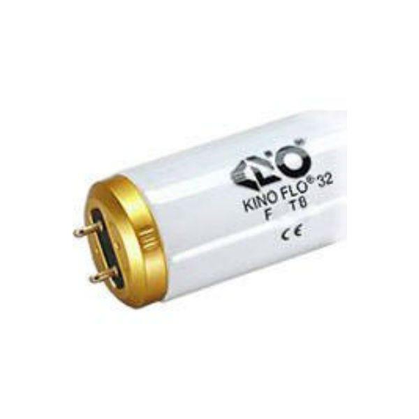 Kino Flo True Match Fluorescent Lamp - 32W/3200K - 4' Uncoated 483-K32