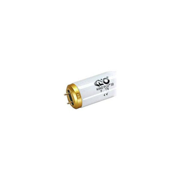 Kino Flo True Match Fluorescent Lamp - 32W/3200K - 4' Uncoated (6-pack)