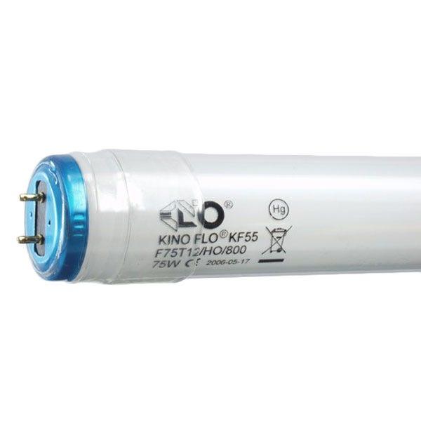 Kino Flo 4' Kino 800ma KF55 SFC True Match Fluorescent Lamp