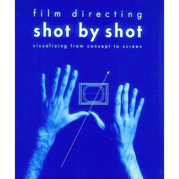 Film Directing Shot by Shot by Steven Katz