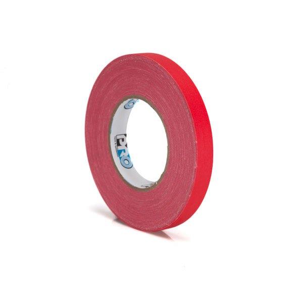 "Pro-Gaff 3/4"" Gaffer Tape - Red"