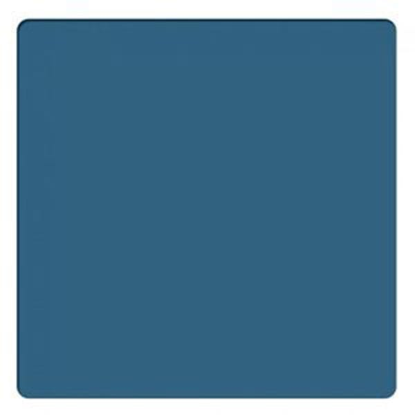 """Schneider Optics 4 x 4"""" Solid Color Storm Blue 3 Water White Glass Filter"""