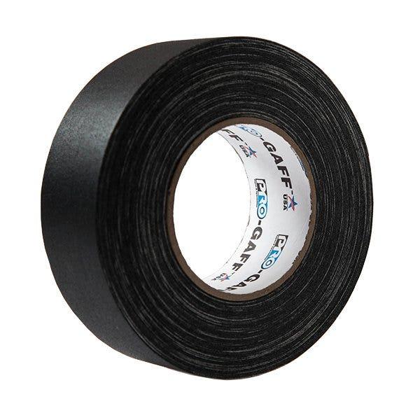 "Pro-Gaff 2"" Gaffer Tape - 9 Colors - 2"" x 165 Feet"