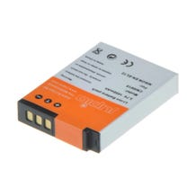 Jupio EN-EL12 Lithium-Ion Battery Pack (3.7V, 1050mAh)