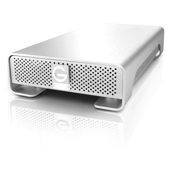 G-Technology 4TB G-DRIVE Professional USB 2.0 External Hard Drive