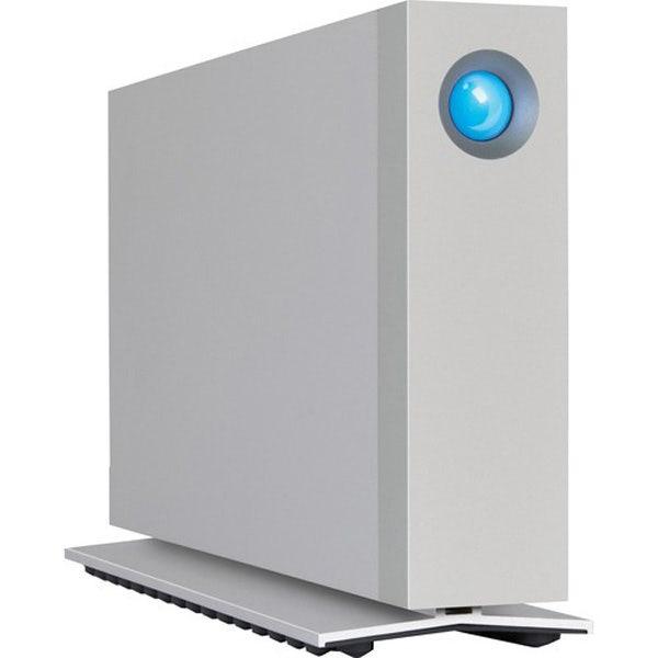 LaCie 6TB d2 USB 3.0 Professional Desktop Storage Drive
