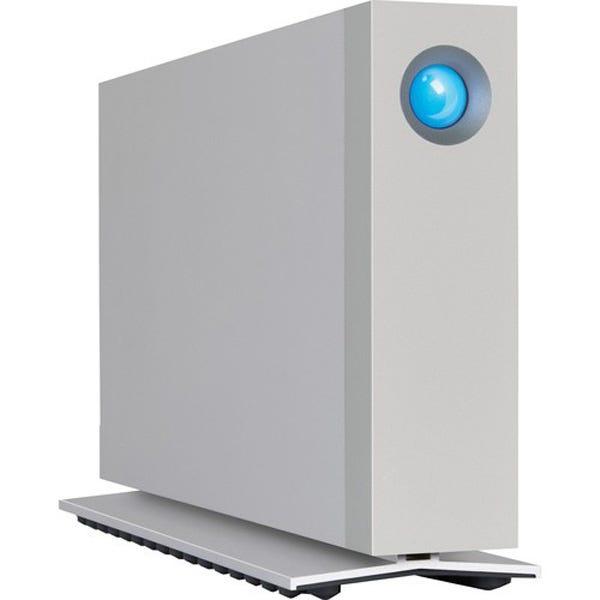 LaCie 3TB d2 USB 3.0 Professional Desktop Storage Drive - Open Box