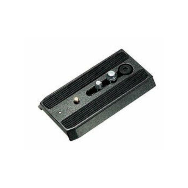 Manfrotto 501 Quick Release Plate. 3433PL