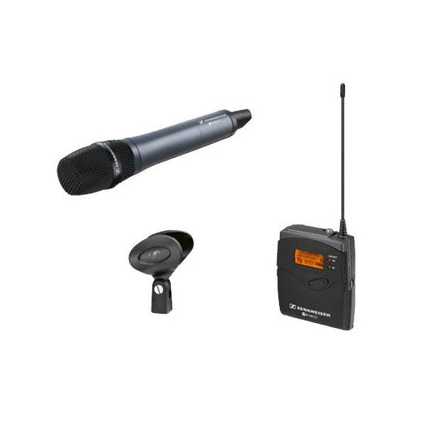 Sennheiser EW135P G3 Wireless Mic System G3 503109
