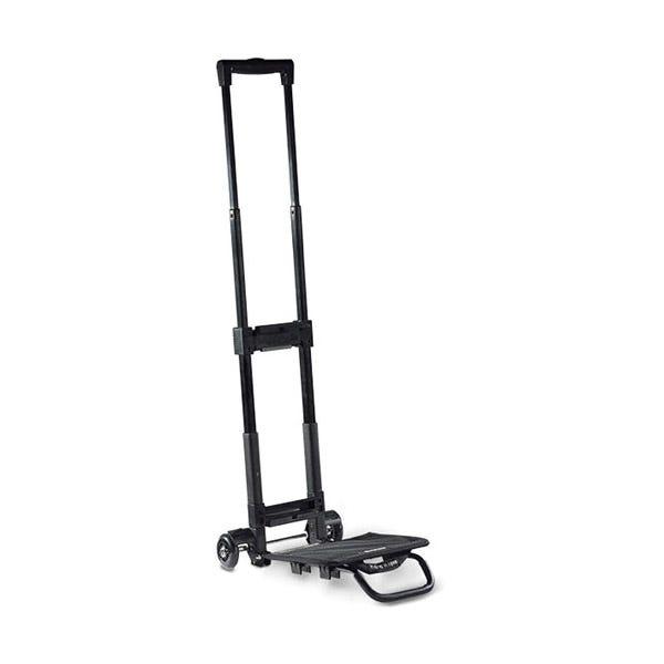 Sachtler Bags Snaplock Trolley System - Black