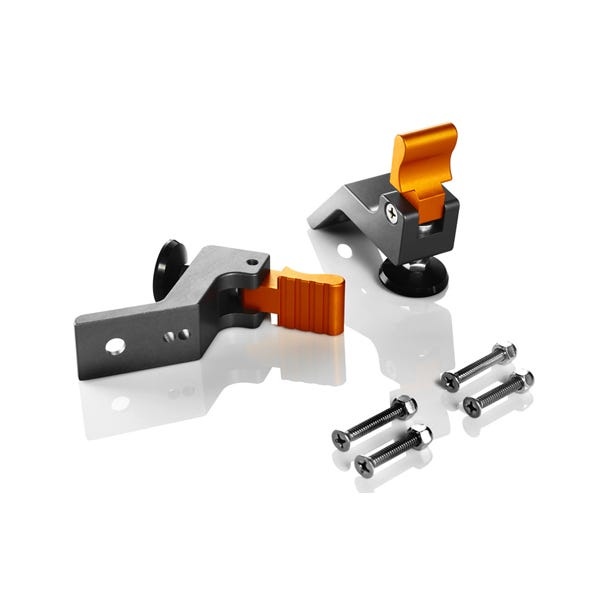 Inovativ Foot Brakes for Ranger/Echo Carts