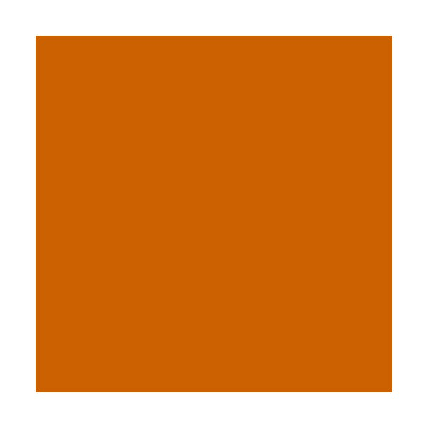 """Lee Filters 48""""x 25' Gel Roll - Amber Delight"""