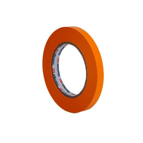 """Shurtape 1/2"""" Artist's Paper Tape - Orange"""