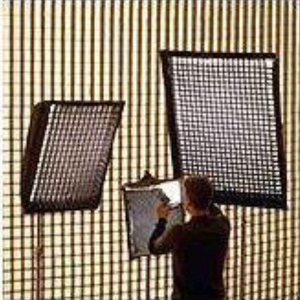"Chimera Lighttools 24 x 32"" Soft Egg Crate for Small Lightbanks - 40 Degrees"