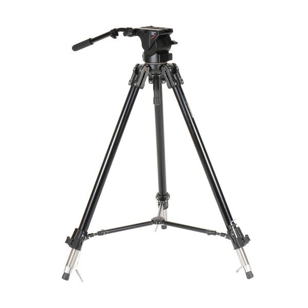 Manfrotto Tripod System w/ 526 Head