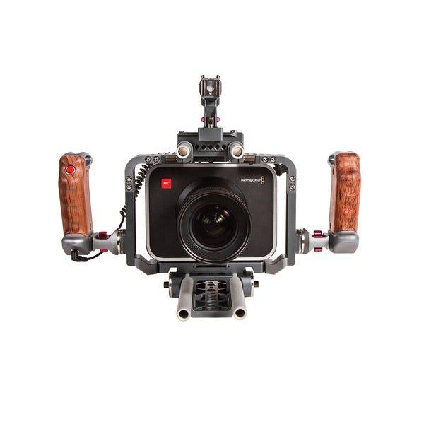 Ikan DSLR/Blackmagic Camera Rig
