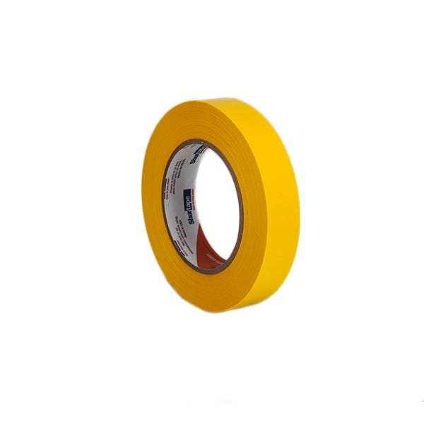 "Protapes 1"" Console Tape - Yellow"