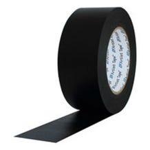 """Shurtape 2"""" Artist's Paper Tape - Black"""