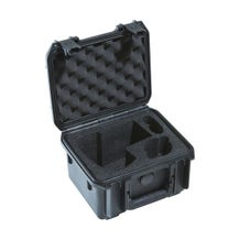 SKB iSeries 3i-0907-6SLR Waterproof DSLR Camera Case (Black)