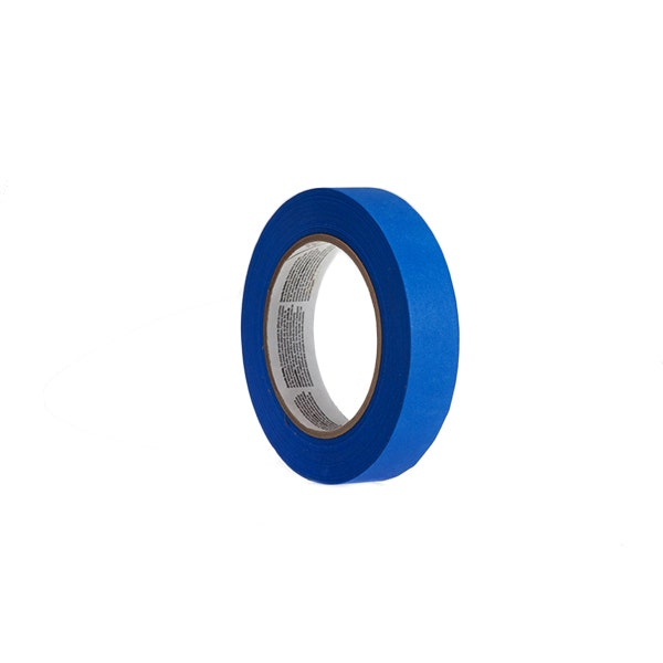 "Pro Tapes 1"" Masking Tape - Blue"