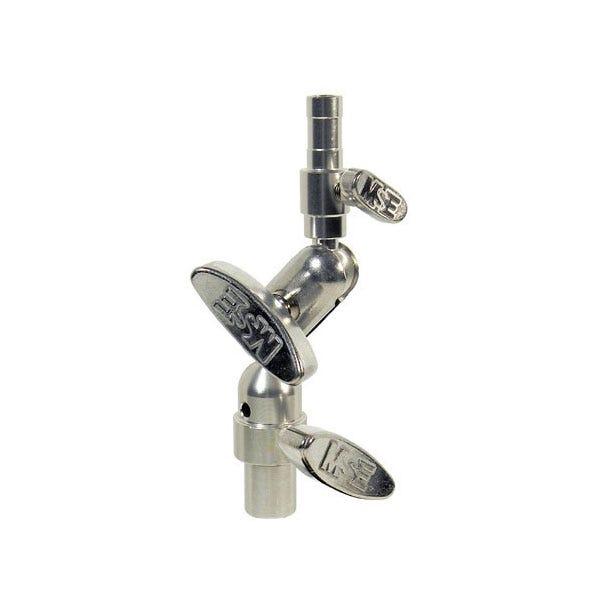 """Matthews Studio Equipment Knuckle Head - 5/8"""" Baby Articulating Adapter"""