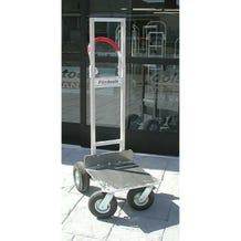 "Filmtools Vertical Senior Cart (10"" & 8"" Pneumatic Tires)"