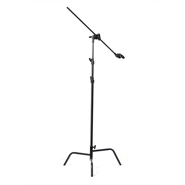 "Matthews Studio Equipment 40"" Hollywood C+ Stand (Black or Chrome)"
