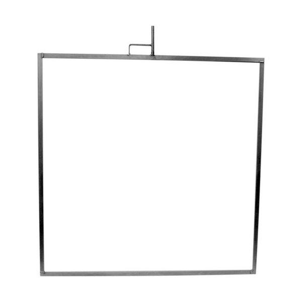 "Matthews Studio Equipment 48 x 48"" Diffusion Frame - Knife Blade"