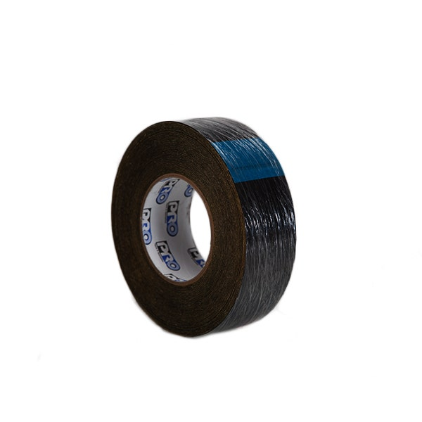 "ProTapes 2"" Duvetyne Backdrop Tape - Black"