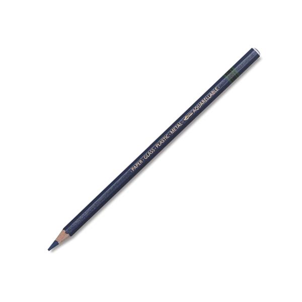 Stabilo Pencil Crayon (Grease Pencil) - Blue