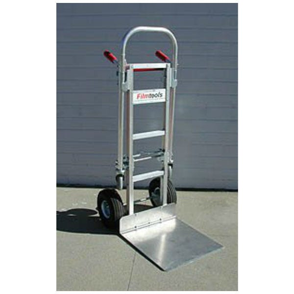 "Filmtools Junior Convertible Cart w/ 18"" x 20"" Nose Plate"