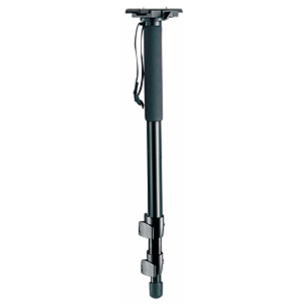 Bogen Manfrotto Professional Video Monopod 557B (Replaces 3425)