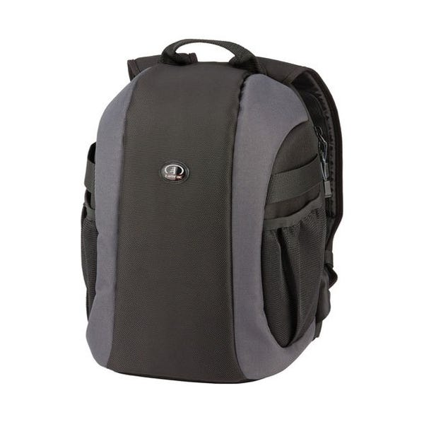 Tamrac Zuma 9 Secure Traveler Photo/iPad Backpack - Grey