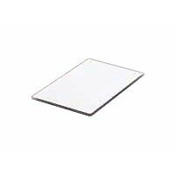 """Schneider Optics 6.6 x 6.6"""" White Frost 1/8 Water White Glass Filter"""