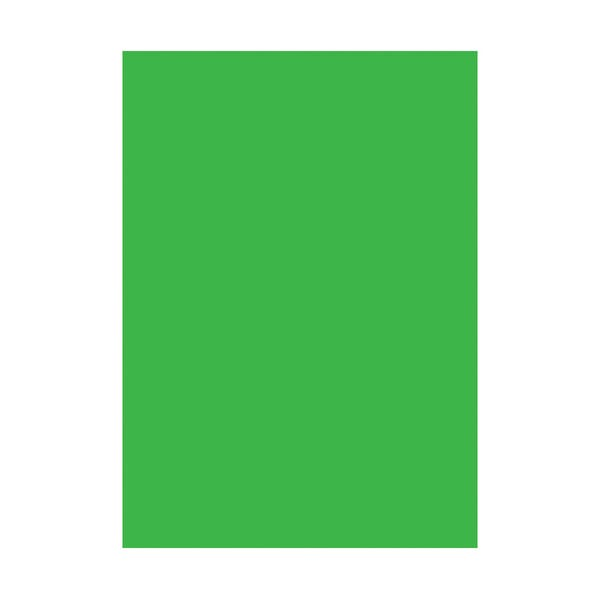 Westcott X-Drop Background - 5 x 7', Green Screen