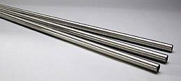 "Modern Studio Equipment 18"" Stainless Steel Rod 5/8"""