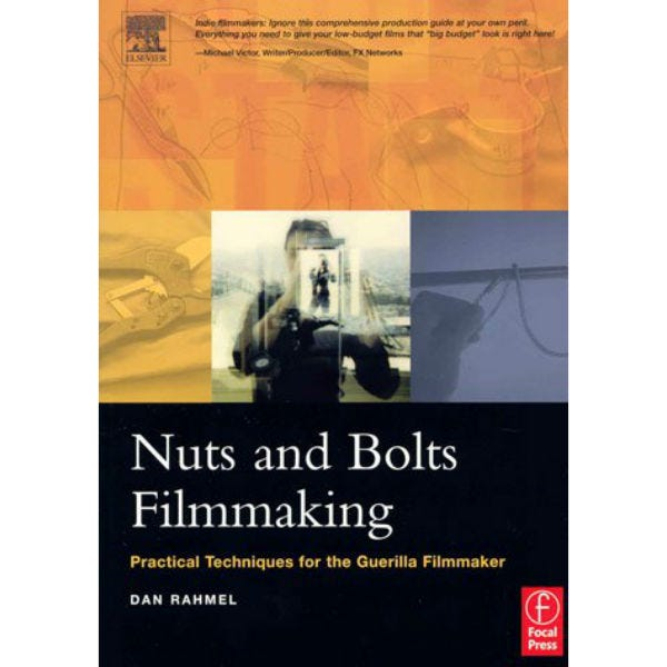 Nuts and Bolts Filmmaking