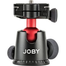 Joby BallHead 5K - Black/Red