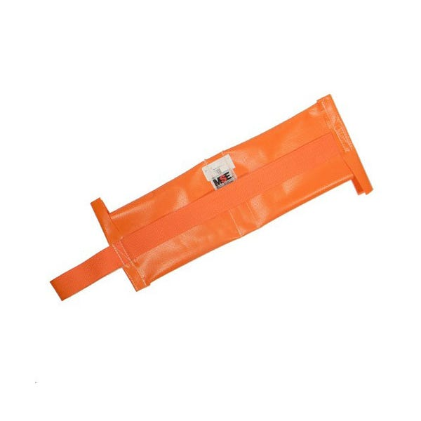 Matthews Studio Equipment 5 lbs Water Repellant Sandbag - Orange