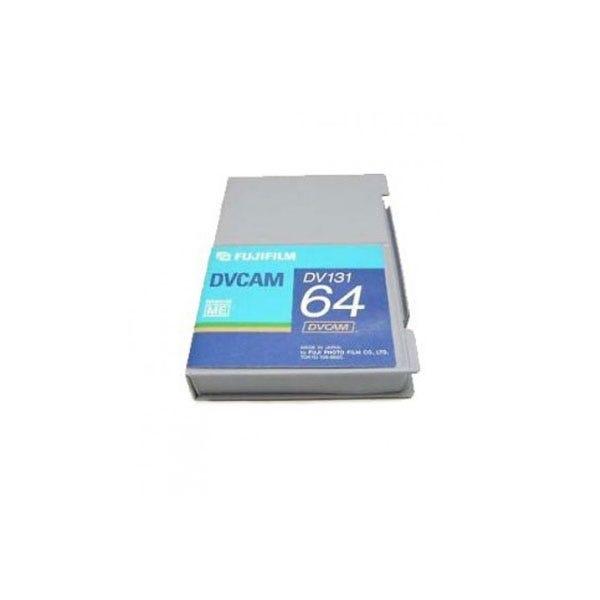 Fuji 64 Minute DVCAM w/ Album Case