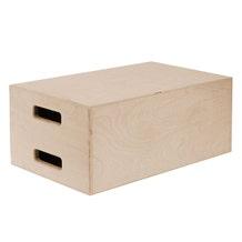 Modern Full Apple Box