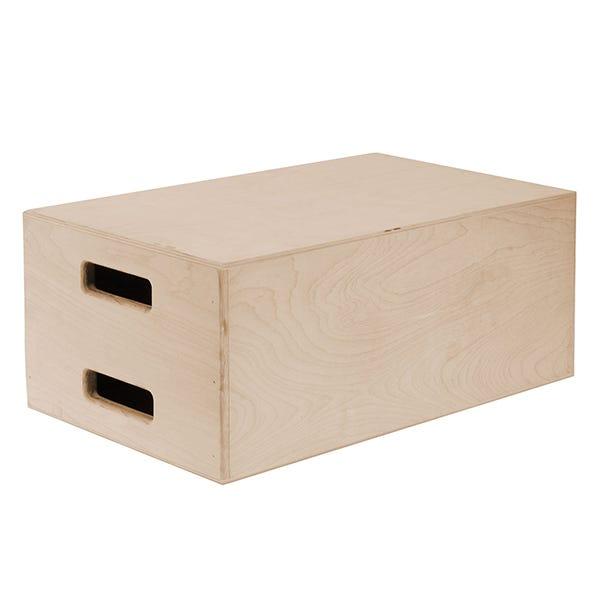 Modern Studio Full Apple Box