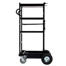 Backstage C-Stand / Hi-Roller Utility Cart